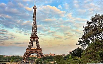 Screensavers Paris Wide