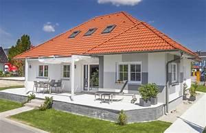 Bungalow Fertighaus Günstig : musterhaus elk bungalow 109 in der blauen lagune blaue lagune ~ Sanjose-hotels-ca.com Haus und Dekorationen