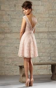 Sexy shorty pink bridesmaid dress budget bridesmaid uk for Short pink wedding dresses
