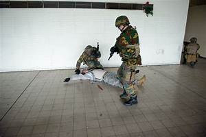 DVIDS - Images - MPs join Belgian Active Shooter Training ...