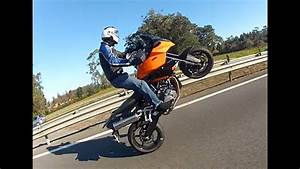 Ktm 990 Smt Wheelies