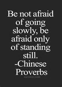 Chinese Proverbs Quotes