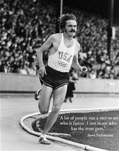 Ramblings by Steve Taylor...: 2010 NCAA Championships (Day 2)