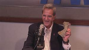 "Joey Makes an offer WABC/ Cumulus Can't Refuse- ""The Late ..."