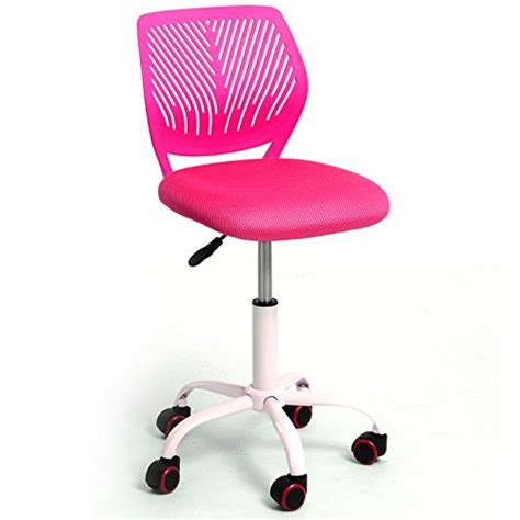Aingoo Home Office Task Chair Mid Back Adjustable Computer