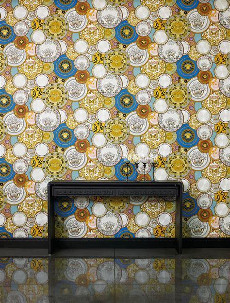 aarcee wallpapers versace home wallpaper  walls