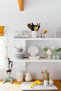 Le Rangement Mural Comment Organiser Bien La Cuisine