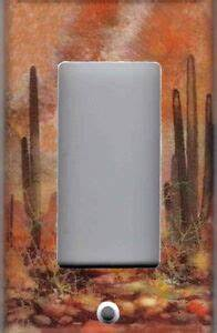 Southwest Desert Home Wall Decor Gfi Outlet