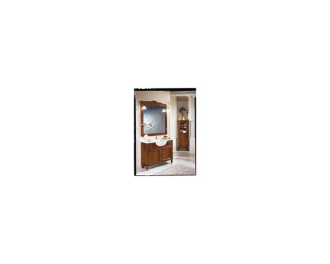 mobile specchiera bagno mobile bagno arredo legno massello arte povera classico