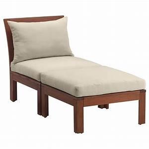 Ikea Chaise Bar : 15 best collection of outdoor ikea chaise lounge chairs ~ Nature-et-papiers.com Idées de Décoration