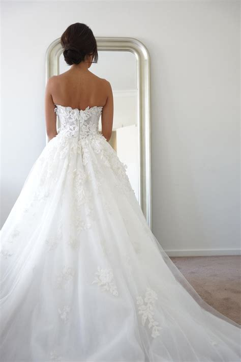 Get Inspired Beautiful Real Brides With Stunning Wedding