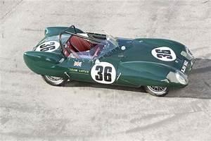 Via Automobile Le Mans : for sale 1956 lotus eleven le mans sports racer ~ Medecine-chirurgie-esthetiques.com Avis de Voitures