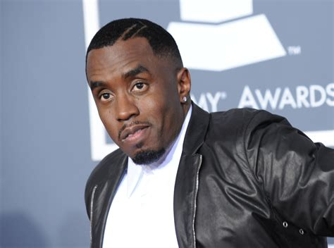 Diddy Being Charged With Felony Terrorist Threats In Ucla