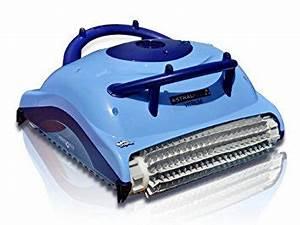 Robot Electrique Piscine : robot piscine electrique dolphin ~ Melissatoandfro.com Idées de Décoration