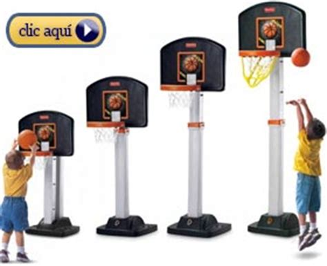 fisher price i can play basketball basketball scores