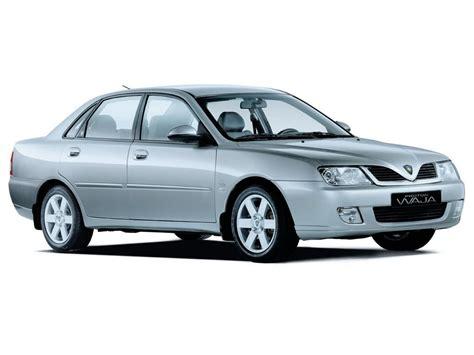 Proton Waja by Proton Waja Technical Specifications And Fuel Economy