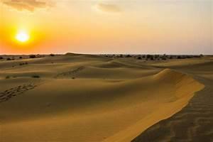 Thar Desert Images