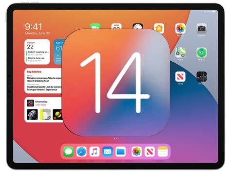 iPadOS 14 Beta Download Now Available - Zuko Tech