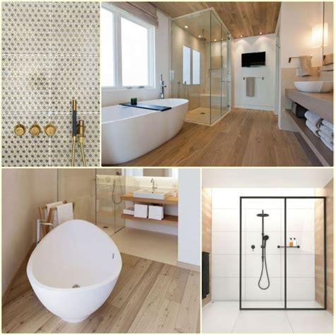 Moderne Badezimmergestaltung by Badezimmergestaltung Ideen Die Gerade Voll Im Trend Liegen