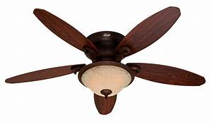 Industrial ceiling fan how to install hunter