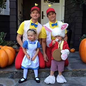 27 Times In 2013 Neil Patrick Harris' Family Was Cuter ...