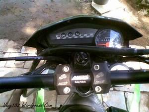 Test Drive Kawasaki Klx 150