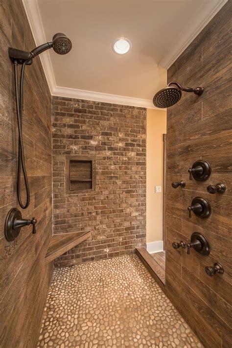 Walks In On In Shower - 25 amazing walk in shower design ideas cottage house
