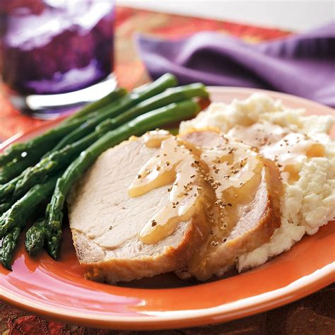 Countrystyle Pork Loin Recipe  Taste Of Home