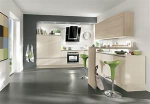 Küche Planen Tipps : die k che optimal ergonomisch planen obi ratgeber ~ Buech-reservation.com Haus und Dekorationen
