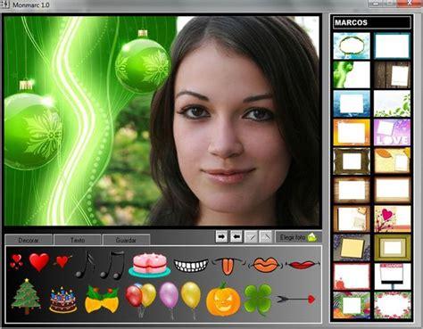 logiciel cadre photo gratuit logiciel gratuit pour d 233 corer ses photos et ajouter des cadres monmarc