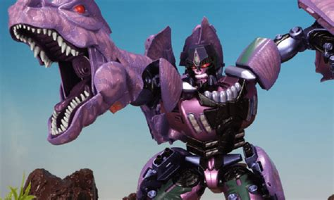 Paramount Reportedly Developing a 'Transformers: Beast ...