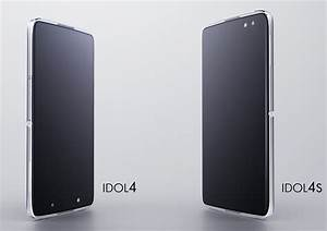 Alcatel Idol 4  La Realidad Virtual Y Las Pantallas 2k