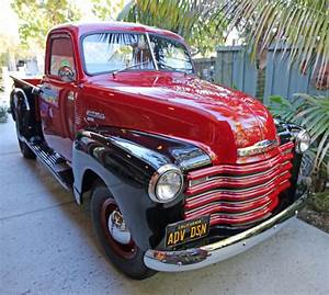 Pick Up Chevrolet 1950 : 1950 chevrolet pickup 3800 ~ Medecine-chirurgie-esthetiques.com Avis de Voitures