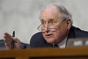 Carl Levin, Michigan's longest-serving senator, donates ...