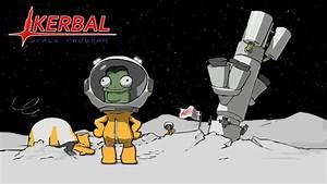 Kerbal Space Program - Fan Cover by SYRSA on DeviantArt