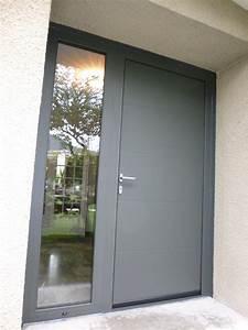 Portes D39entre Grenoble Sur Mesure PVC Bois Aluminium