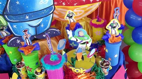 decoracion woody toy story decoracion de toy story en mundiaventura youtube