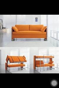 Hochbett Mit Sofa : sofa umwandelbar zu hochbett wo gibt es sowas umbauen ~ Watch28wear.com Haus und Dekorationen