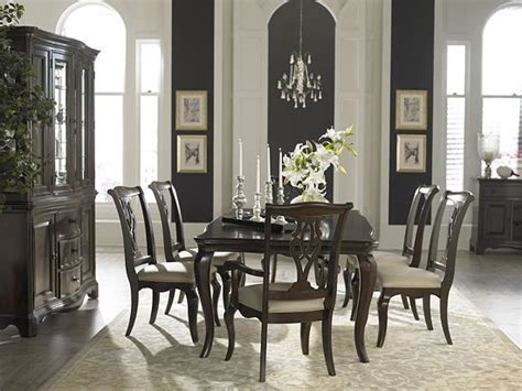 Havertys Furniture Dining Room Table by Dining Rooms Sutton Place China Cabinet Dining Rooms