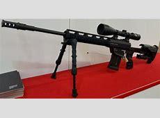 OFEK308 Tactical Bolt Action Rifle by Kalashnikov Israel