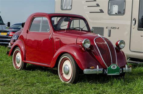 Fiat Classic Cars by Fiat 500 B Topolino 1949 F3q Fiat Vintage Cars Fiat