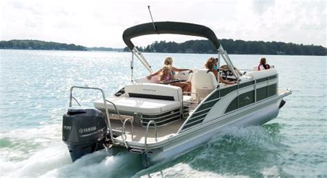 Pontoon Boats For Sale In Va by Pontoon Boats For Sale In Richmond Virginia