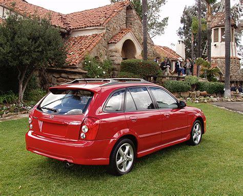 Image 2001 Mazda Protege 5, Size 550 X 444, Type Gif