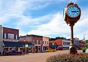 The 10 Most Underrated Small Towns In Mississippi