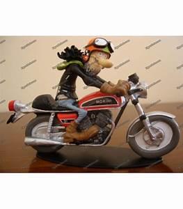 Figurine Joe Bar Team : figurine joe bar team motorcycle morini 3 5 ~ Medecine-chirurgie-esthetiques.com Avis de Voitures