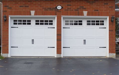 A Garage Door Is The Center Of Attraction In Your House