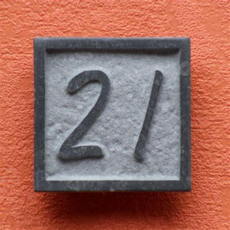 plaque numero de maison num 233 ro de maison en votre num 233 ro de rue personnalis 233 en smal creativ si