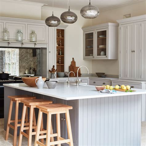 family kitchen design ideas for cooking and entertaining