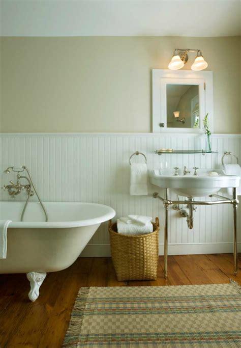 Clawfoot Bathtub Design Ideas