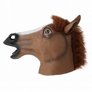 Horse Head Mask | A4C.com